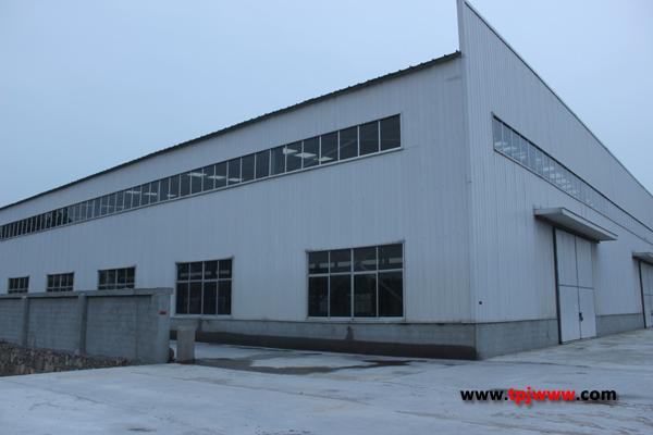 工程机械之家厂区外观
