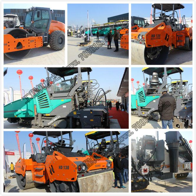 工程机械之家热烈祝贺维特根中国在徐州地区十周年庆典圆满落幕