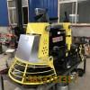 全液压的座驾式抹光机地面收光机优势大
