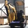 履带式挖掘机微型挖土机省钱环保