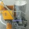 手扶式划线机道路标线机的划线厚度