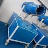 浩鸿除尘雾炮机 移动式环保喷雾机的使用规定