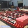 滚筒摊铺机混凝土路面振动梁的工作原理